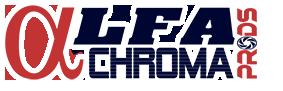 Alfa Chroma Logo PNG