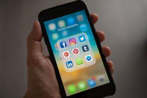 Gwation de redes sociales, social media - Community Manager